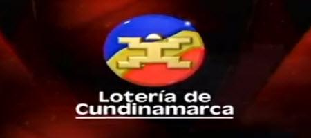 resultado de ultimo sorteo de la loteria de cundinamarca