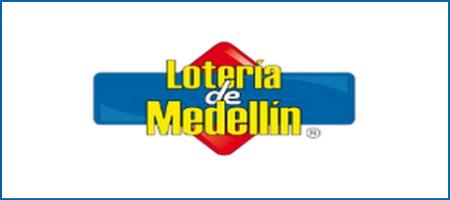 resultado del ultimo sorteo de la loteria de medellin