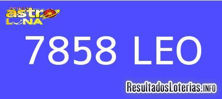 7858 LEO