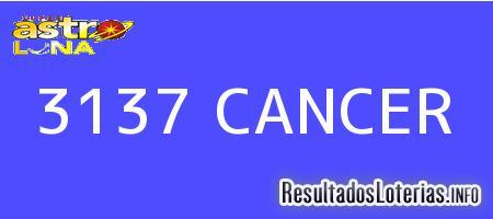 3137 CANCER
