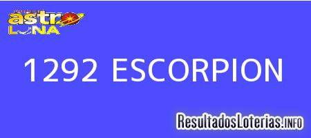1292 ESCORPION