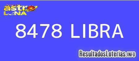 8478 LIBRA