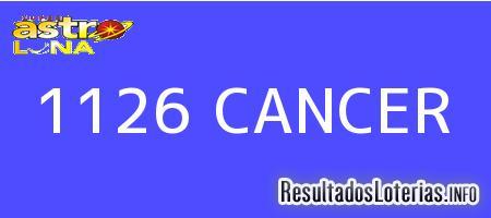 1126 CANCER