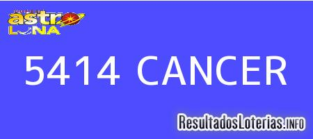 5414 CANCER