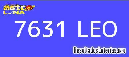 7631 LEO