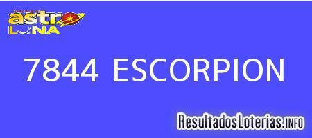 7844 ESCORPION