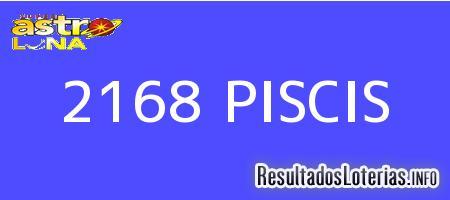 2168 PISCIS