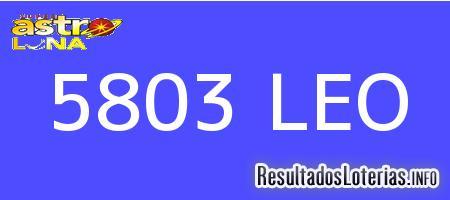 5803 LEO