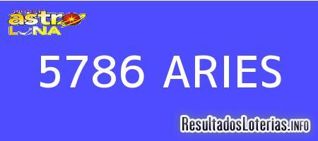 5786 ARIES