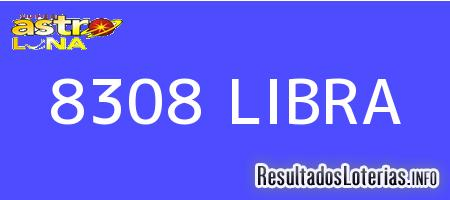 8308 LIBRA