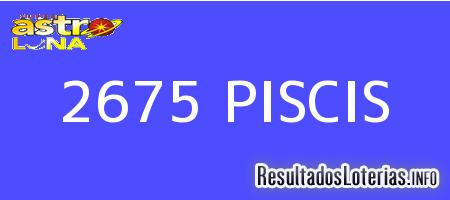 2675 PISCIS