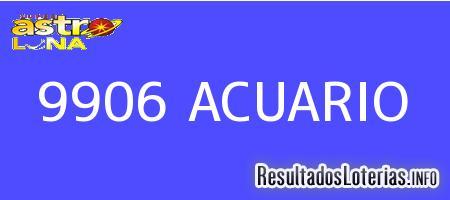 9906 ACUARIO