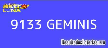 9133 GEMINIS