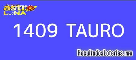 1409 TAURO