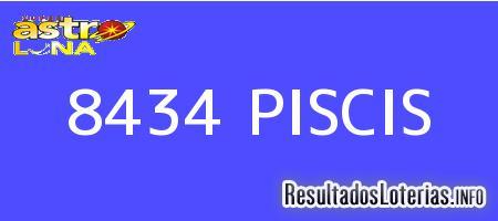 8434 PISCIS