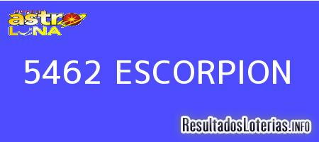 5462 ESCORPION