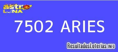 7502 ARIES