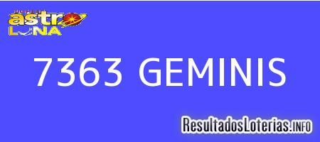 7363 GEMINIS