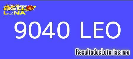 9040 LEO