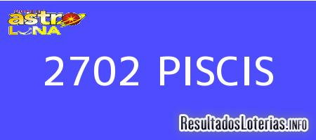 2702 PISCIS