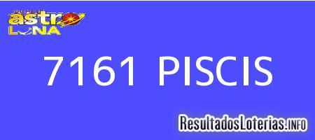 7161 PISCIS