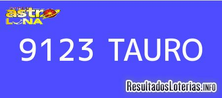 9123 TAURO