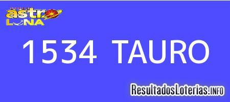 1534 TAURO