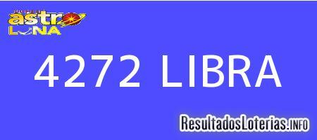 4272 LIBRA