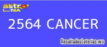 2564 CANCER