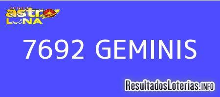 7692 GEMINIS