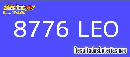 8776 LEO
