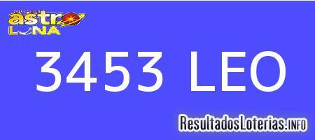 3453 LEO