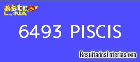 6493 PISCIS