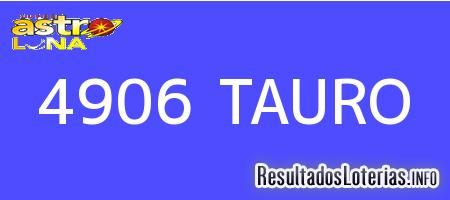 4906 TAURO