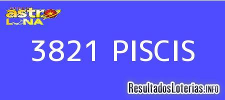 3821 PISCIS