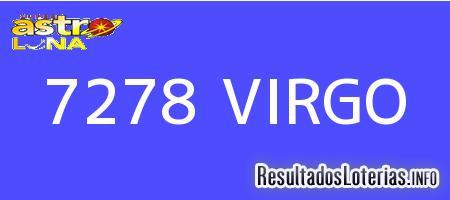 7278 VIRGO