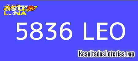 5836 LEO