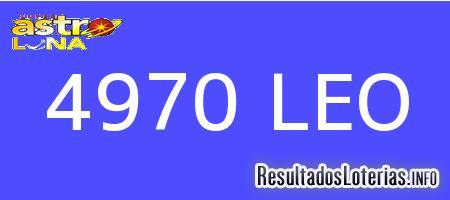 4970 LEO