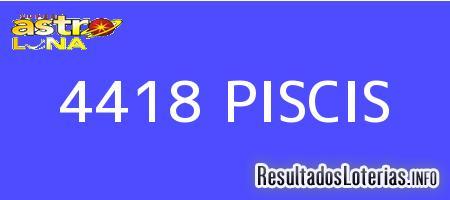 4418 PISCIS