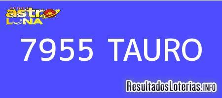 7955 TAURO