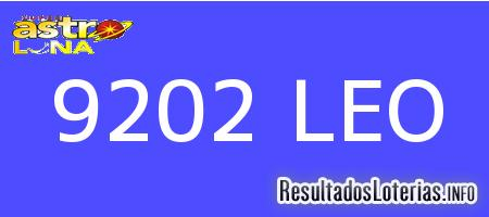 9202 LEO