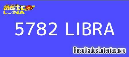 5782 LIBRA