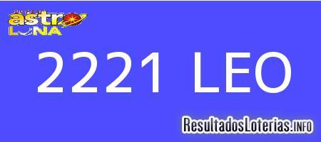 2221 LEO