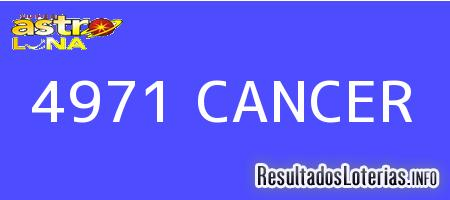 4971 CANCER