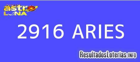 2916 ARIES
