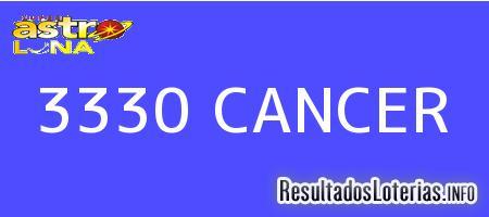 3330 CANCER