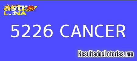 5226 CANCER