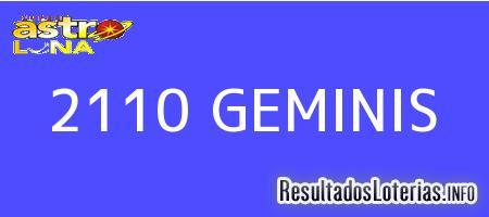 2110 GEMINIS