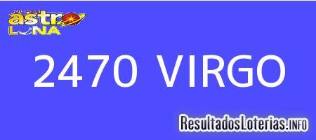 2470 VIRGO