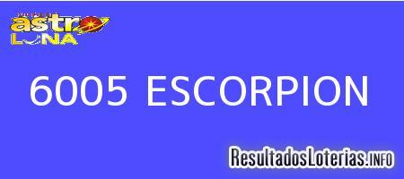 6005 ESCORPION